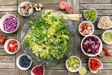 Veganství - pravidla, benefity i zdravotní rizika