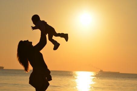 10 potravin vhodných pro novopečené maminky