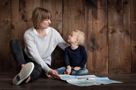 7 důvodů, proč je nutné děti objímat co nejčastěji