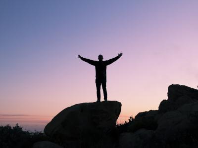 Jak změnit svůj život za 1 měsíc
