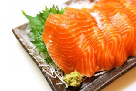 11 nejvýživnějších potravin na světě
