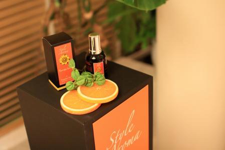 Aromaterapie a její blahodárné účinky na zdraví