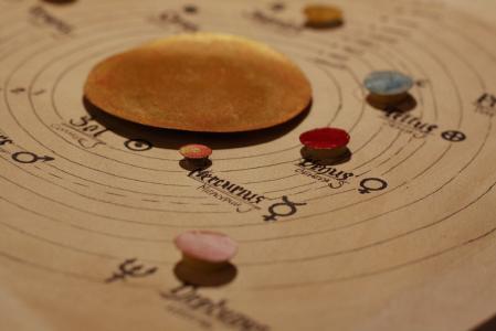 Bylinky na zdravotní potíže podle astrologie