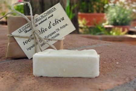 Výroba domácího mýdla aneb jak na to