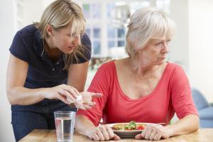 Alzheimerova choroba a její příčina a příznaky