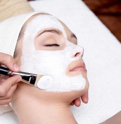 Domácí masky na pleť i vlasy