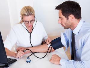 Jak snížit vysoký krevní tlak