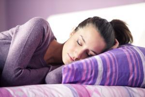 Nedostatek spánku může způsobit i obezitu a cukrovku