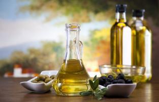 Olivový olej a zdraví