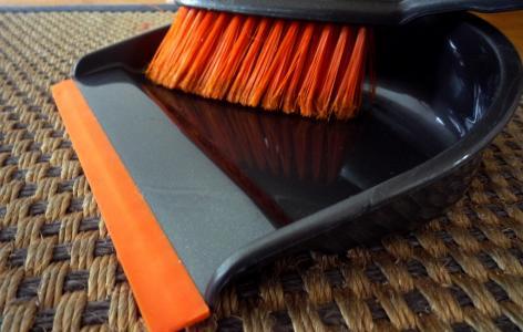 Domácí čistící prostředky šetří peníze i zdraví