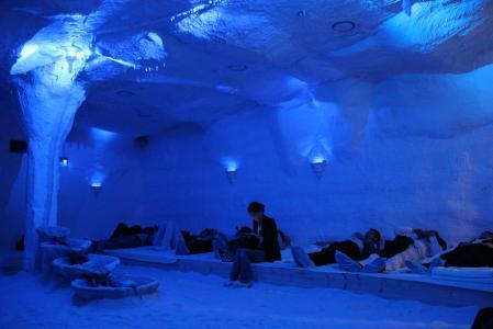 Solná jeskyně a její účinky na naše zdraví