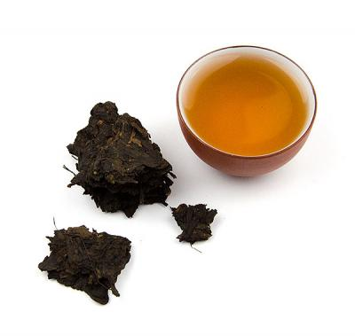 O tajemném čaji pu-erh