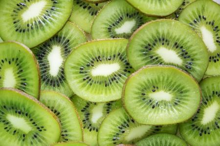 10 léčivých účinků kiwi