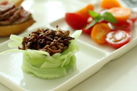Rychlé hubnutí zaručí dieta pěti jídel