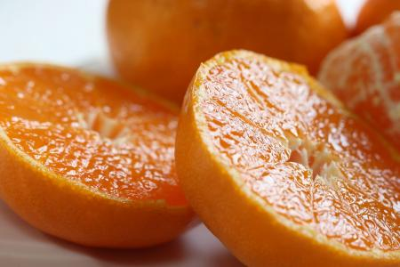 Zhubnětě v krátkém čase s pomerančovou dietou