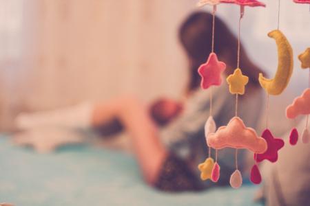 Důležité rady pro pohodové kojení