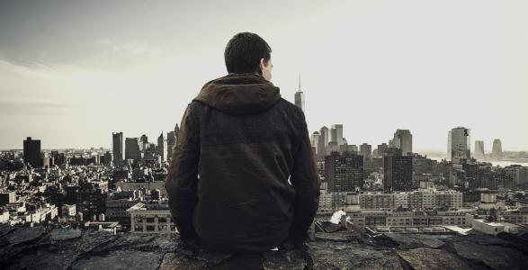 10 návyků chronicky nešťastných lidí