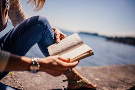 Cesta ke spokojenému životu? Celoživotní vzdělávání
