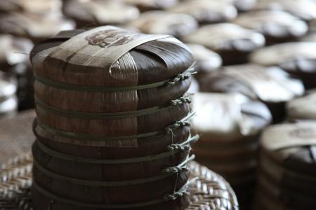 Fermentovaný čaj Pu-erh - asijské tajemství dlouhověkosti?