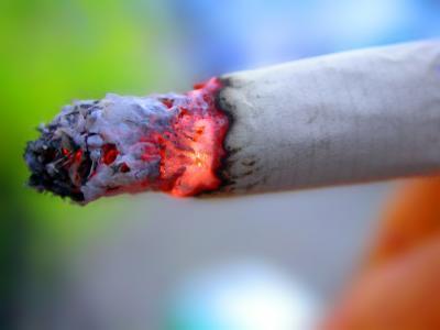 Odvykání kouření: Bylinky vám pomohou zmírnit abstinenční příznaky