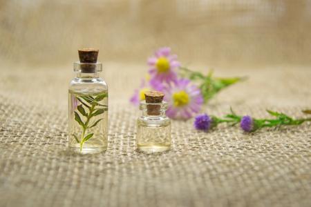 Hormonální nerovnováha a její léčba pomocí esenciálních olejů