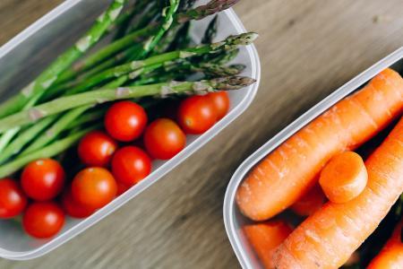 Dělená strava: je prospěšná nebo zbytečná?