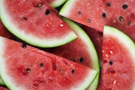 13 důvodů, proč každý den jíst vodní meloun