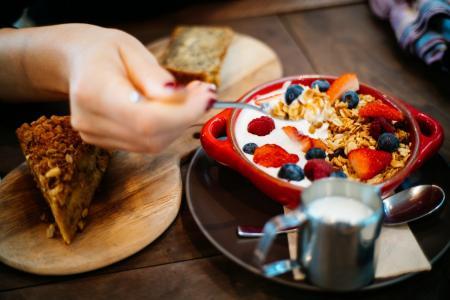 Kolik jídel denně bychom měli jíst?