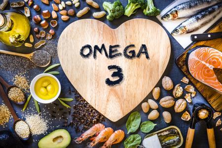SOUTĚŽ: Podpořte své zdraví pravidelnou dávkou omega 3!