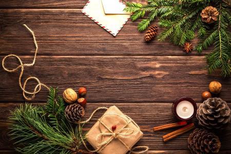 10 tipů na vánoční dárky, které povzbudí ducha i tělo