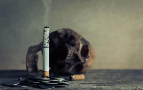 Chronická obstrukční plicní nemoc hrozí všem kuřákům