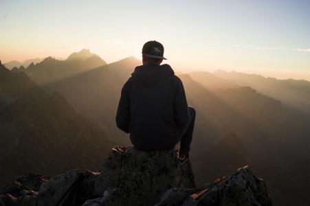 Jak zcela změnit svůj život za 12 měsíců