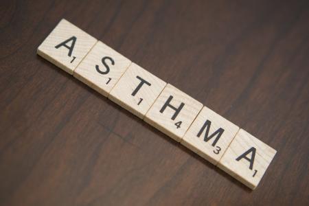Astma - příznaky, příčiny a léčba
