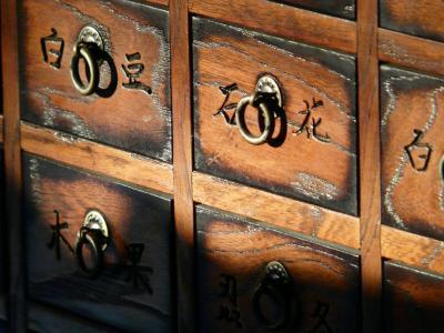 Tradiční čínská medicína a její základní principy