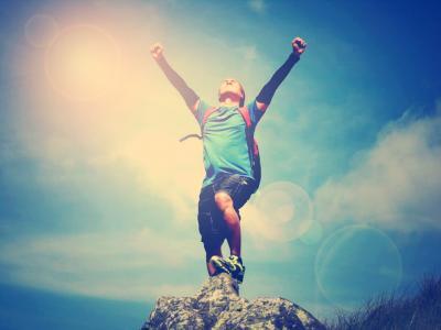 10 teorií, které mohou změnit vaší představu o úspěchu