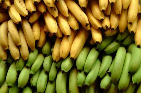 22 užitečných důvodů, proč jíst banány