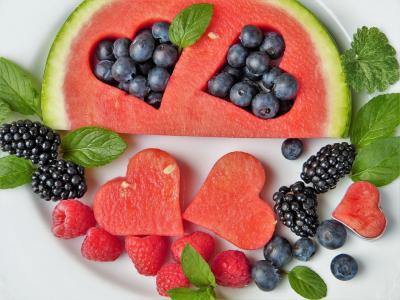 Fruitarianismus? Strava skládající se převážně z ovoce je pro nás špatná