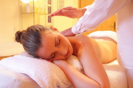 Lymfatická masáž. Zlepší imunitní systém i pleť