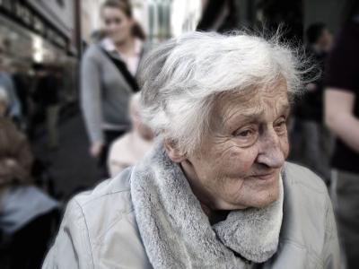 7 fází Alzheimerovy choroby