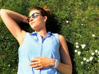 Vitamín D je třeba doplňovat i v létě, varují odborníci