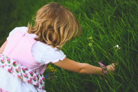10 způsobů, jak posílit imunitu vašeho dítěte