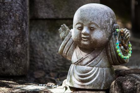 Budhismus: 3 pravdy, které změní váš život