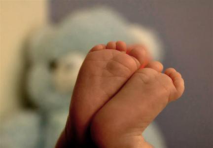 Početí dítěte jako novoroční předsevzetí je zátěž na psychiku