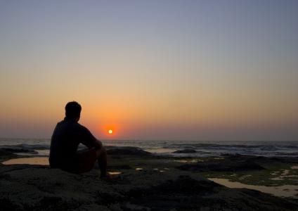 Osamělost způsobuje nemoci i riziko předčasného úmrtí