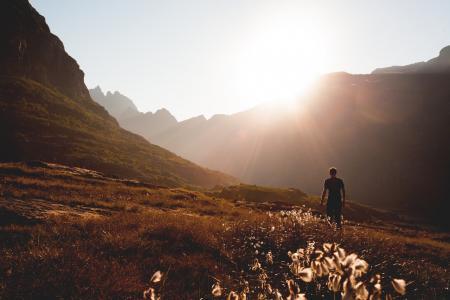 Erich Fromm: Úkolem člověka je, aby zrodil sám sebe