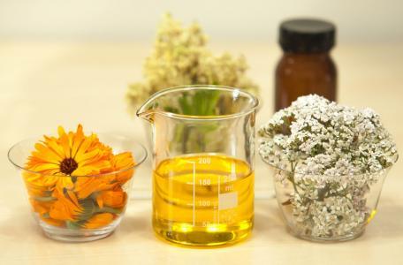 Hořčíkový olej a jeho účinky na zdraví