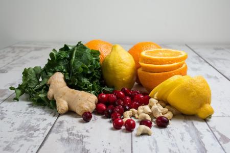 Získejte maximum vitamínů z ovoce a zeleniny
