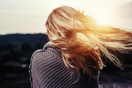 Skvělý domácí lék proti vypadávání vlasů