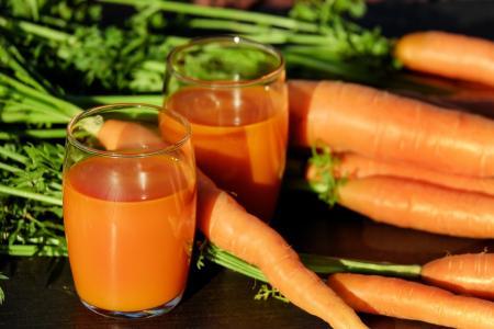 Vitamín A - pro zdravé oči, kůži i imunitu