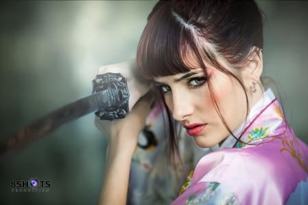 Bushido - 8 morálních principů samuraje